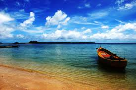 Magical Andaman – With Airfare for 4 nights/ 5 days at Rs. 18,999 from Journeymart
