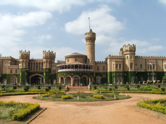 Bangalore, Mysore and Ooty for  5 nights/ 6 days at INR 19,200 from  Journey mart