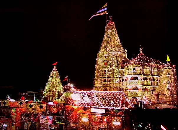 Ahmadabad – Dwarka – Somnath for 3 Nights / 4 Days from jody travel