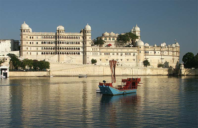 Rajasthan tours from Delhi, Agra and Jaipur with Jodhpur and Udaipur for 10 days at $3,285.00 from yampu