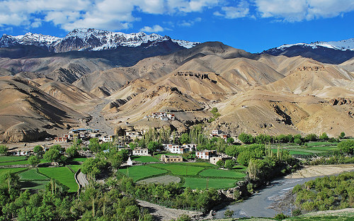Trekking in Ladakh 19 Days Tour By Dynamic Tours