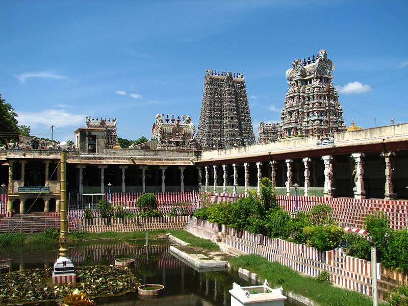 Madurai – Rameshwaram – Summer, Ex Madurai for  2 nights/ 3 days at INR 8,938 from Journeymart