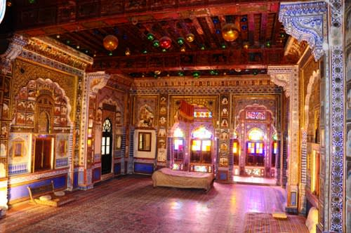 Jodhpur and Udaipur with the Ranakpur Jain Temples for 4 Days at $1116 from Yampu