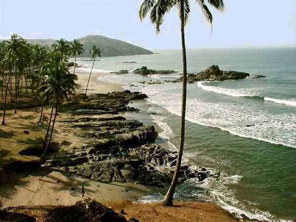 Goa Beach Holiday 8 Days Tour Package By Indialine Travels