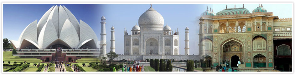 Golden Triangle Tour with Amritsar for 07 Nights / 08Days at USD 514 from A Golden Triangle