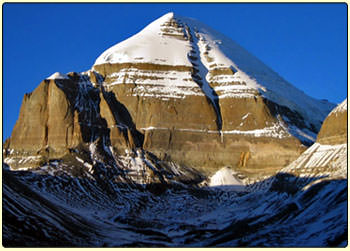 Kailash Mansarovar Yatra for 14 Nights / 15 Days at 79,500/- from akshayaindia