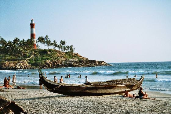 Kerala beach exploration 7 Days Tour By Tour My India Travel Network