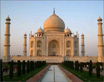 Golden Triangle Tour 6 Days Package By Indian Holidays