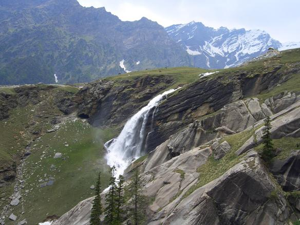 Kugti Pass & Lahul Valley Trek 21 Days Tour by Peak Adventure Tours Pvt Ltd