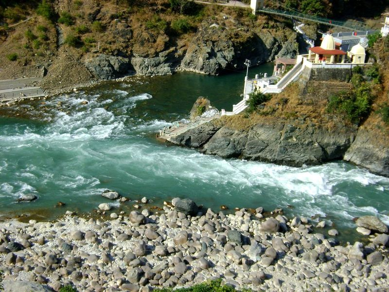 Best of Uttaranchal 11 Days Tour at INR 34,338 By TravelChacha