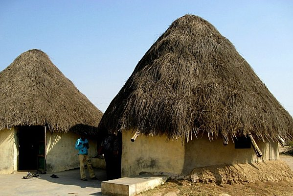 Tribal Tour of Gujarat 18 Days Tour by Indian Holiday Pvt Ltd.