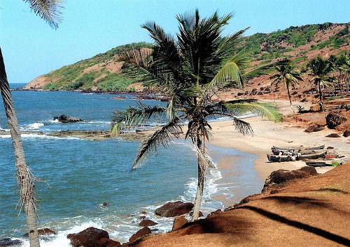Goa 4 Days Tour at $1331 By Yampu Tours