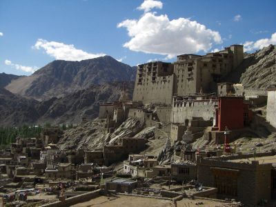 Exclusive Ladakh 9 Days Tour at INR 36,325 By TravelCacha