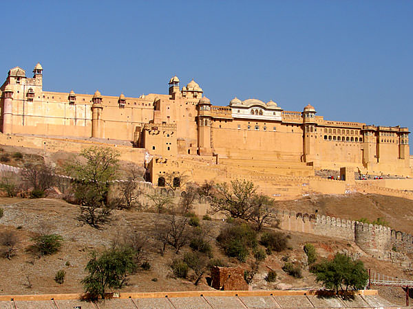14 Days Grand Tour of India at $3,799 By Go Ahead Tours