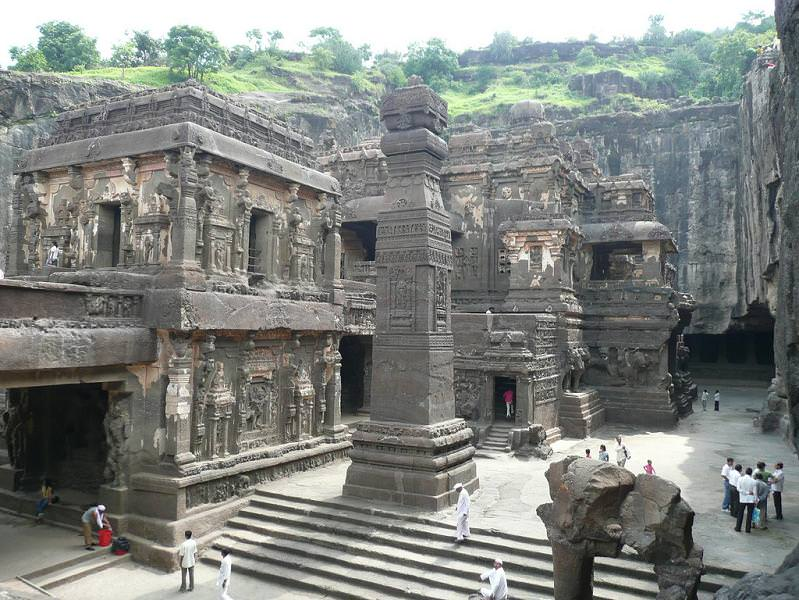 Treasures of Central India 12 Days Tour By Travel Corporation(India) Ltd