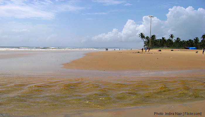 5nt Goa – Colva Beach 5 nights, 6 days Tour at INR 25,000 by MustseeIndia
