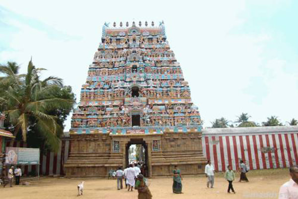 Navagraha Temple Tour 03 Nights / 04 Days Tour at INR 9, 900 by Chariotworldtours