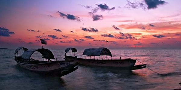 Memorable Andaman Tour 5 Nights / 6 Days Tour Package at INR 19,650 by TravelmartIndia