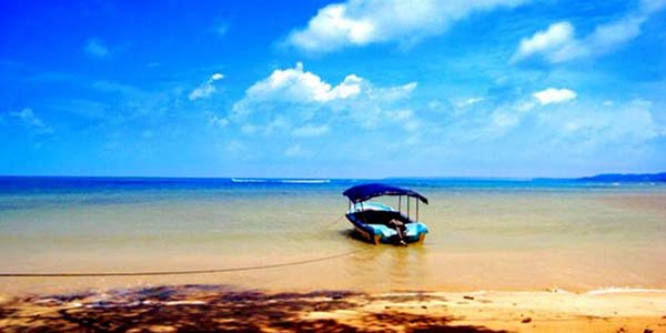 Escape to Andaman 3 Nights / 4 Days Tour Packages at INR 12,800 by TravelmartIndia