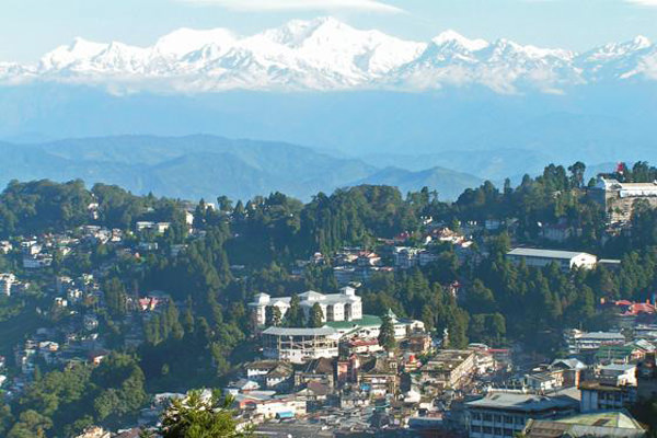 Delightful Darjeeling Tour Package at INR 7500 From Samsantravels