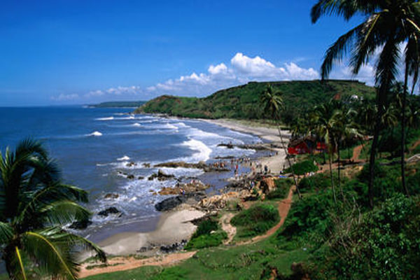 Goa 3 Days / 2 Nights @ Bogmallo Beach Resort Tour at INR 10, 900 by Chariotworldtours