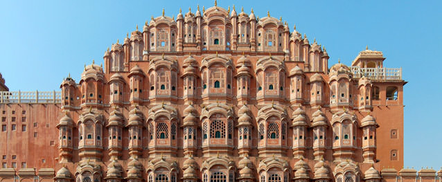 Golden Triangle Tours 6 Day Package by Geanis Holidays