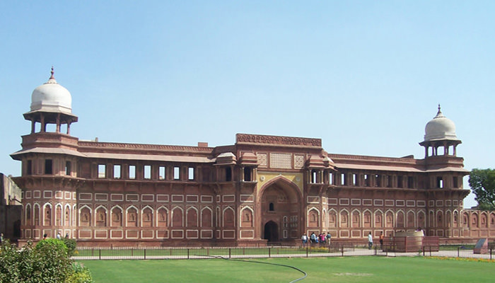 Golden Triangle – Delhi, Agra, Ranthambore, Jaipur 6 Nights/7 Days Tour at INR 35, 900 by Chariotworldtours