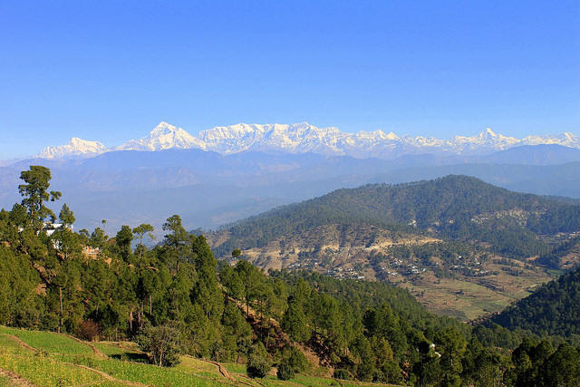 Best of Uttarakhand 8 Days Tour at INR 22,999 by Thomas Cook