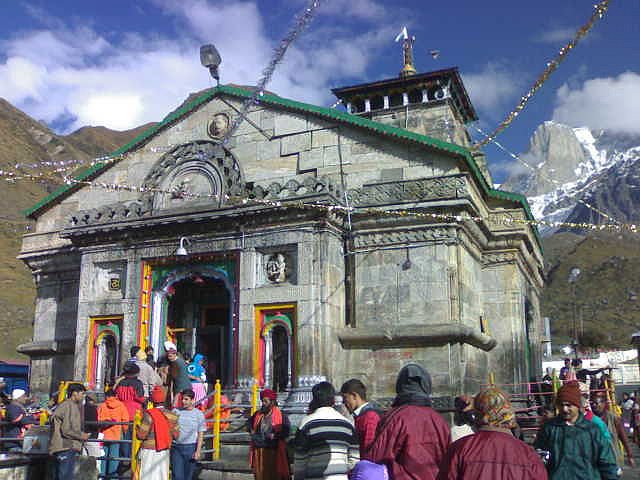 CharDham Yatra 12 Days Package at INR 17,300 By Add My India Trip