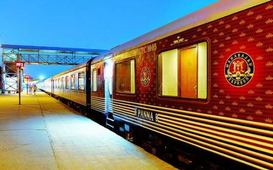 Maharaja Express 4 Days Tour Gems Of India at $ 2, 700 By The Luxury Trains