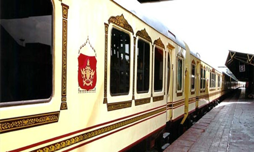 Palace On Wheels 8 Days Tour at US$ 3640 By The Luxury Trains