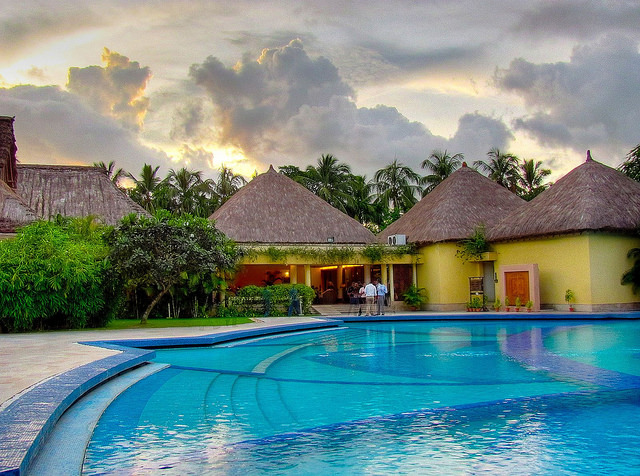 Luxurious Escapade to Vedic Village Spa Resort 3 Days Tour at INR 10,299by Make My Trip