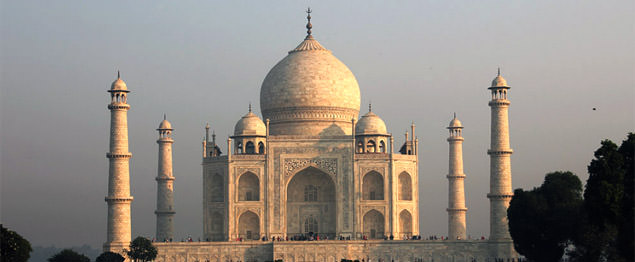 Agra Holi Special 3 Days Tour at INR 8749 by Cox & Kings