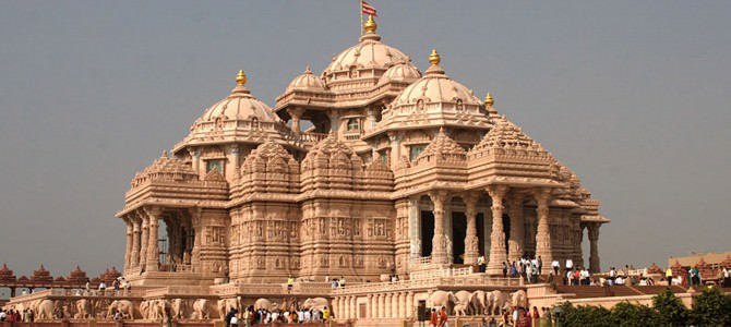 North India Spiritual Tour 14 Days Package By Idiscover India