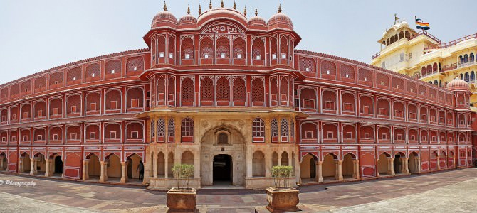 Maharajas Trail Rajasthan Tour 10 Days Package By Indian Holidays