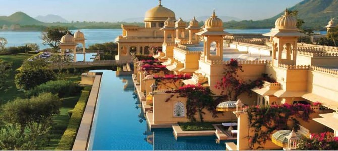 Heritage Of India Journey 8 Days Package By Maharajas Express