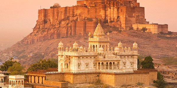 Golden Triangle With Rajasthan Tour 12 Days Package By Idiscover India