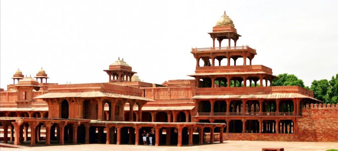 Rajasthan With Golden Triangle Tour 9 Days Package By India Rail Tours