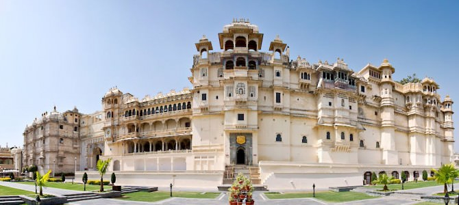 Taj Mahal & Rajasthan Tour 10 Days Package by SOTC KUONI