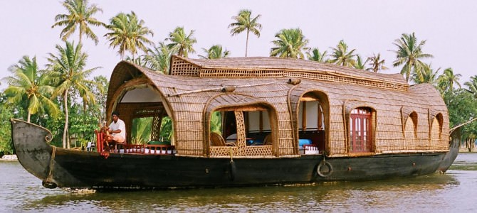 Kerala Spice & Plantation Tour 8 Days Package By Tour My India