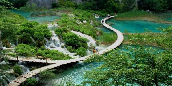 Meghalaya tour 5 Days Package By IRCTC