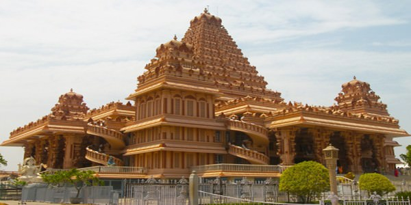 North India Temple Tour 9 Days Package By Indian Holidays
