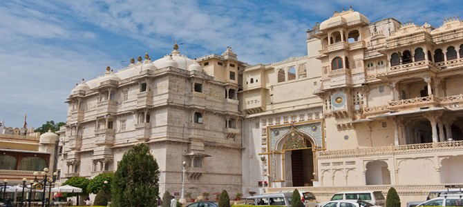Royal Rajasthan Tour 7 Days Package By Goibibo