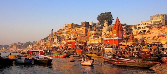 Golden Triangle Tour With Varanasi Tour 7 Days Package By Indian Holidays