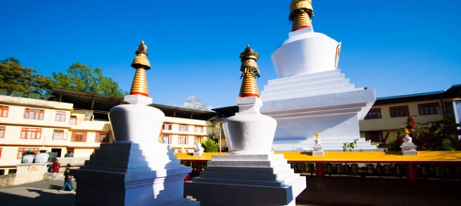 Kolkata And Eastern Himalayas Tour 8 Days Package By India Tour Online