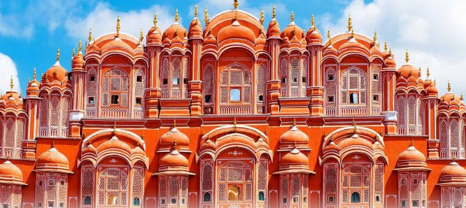 Attractive Rajasthan Tour 8 Days Package By Goibibo