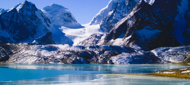 Unique Himalaya Of Sikkim Tour 7 Days Package By Travel XP