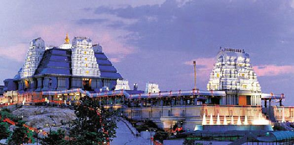 Stunning South India Tour 7 Days Package By Travel XP