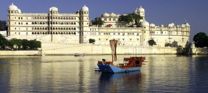 Jewels Of Rajasthan Explored Tour 9 Days Package By Make My Trip