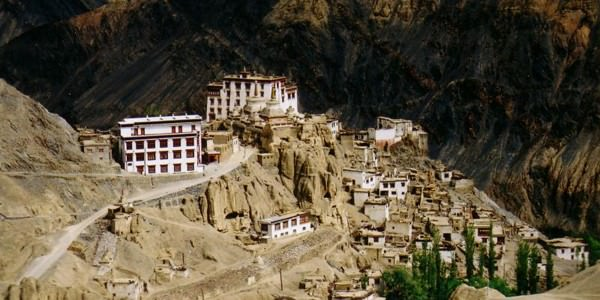 Ancient Monasteries Tour 14 Days Package By Indian Holidays